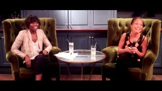Sylvia Rhone, Epic Records President - In Conversation