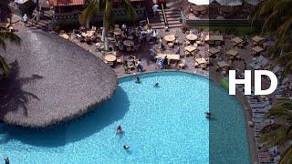 El Cid Castilla Beach Hotel - Mazatlán