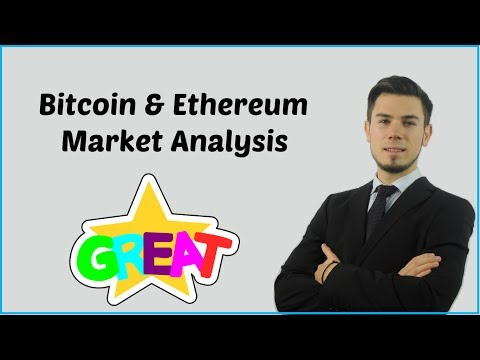 Trade Bitcoin & Ethereum or Hold ? Market Analysis