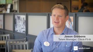 How Chick-fil-A Utah transformed their interview process