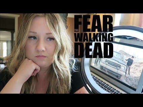 Fear the Walking Dead | Season 5 Ep 5 | REACTION