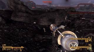 Уникальное оружие и броня в Old World Blues (Часть 2)