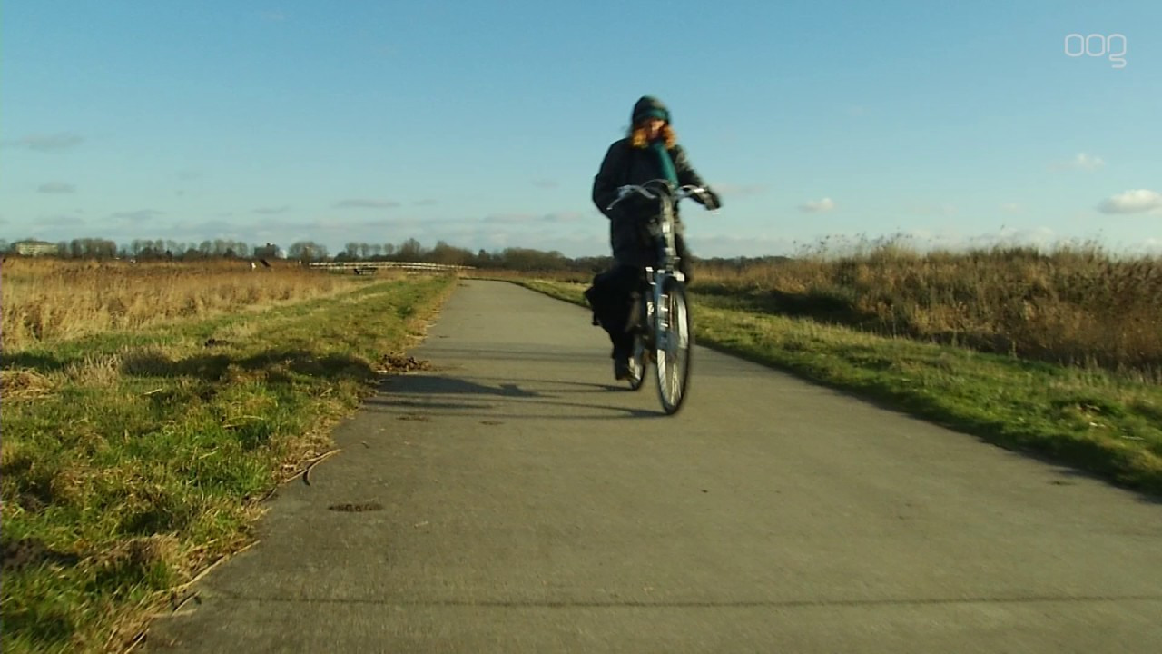 Elektrische fiets is voor forenzen Groningen goed alternatief