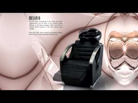 DIR - Salon Furniture Beauty Equipment - Backwash Units