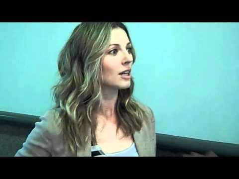 Reality Rocks 2011:  Murtz Jaffer s The Stash's Rachel Perry