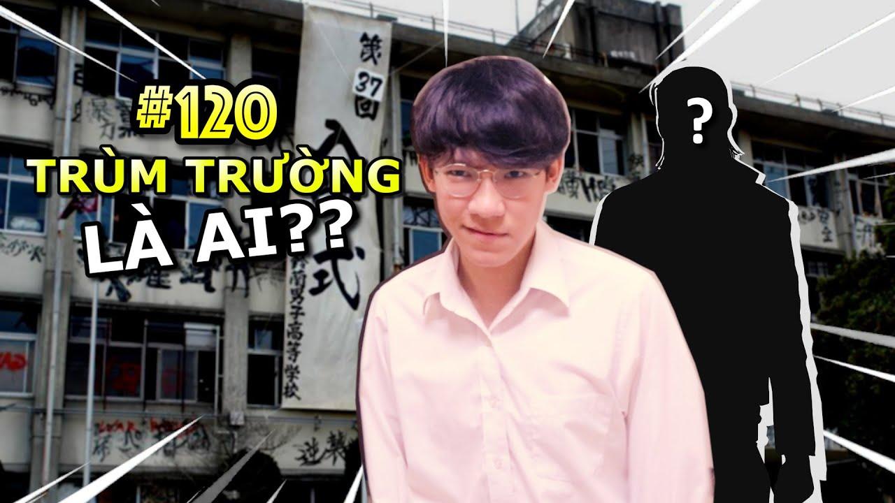 [VINE # 120] Ai Là Trùm Trường? | Ping Lê
