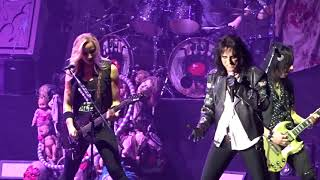 Download ALICE COOPER / Poison (LOUDPARK17) MP3 song and Music Video