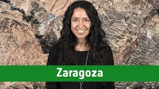 Earth from space: Zaragoza