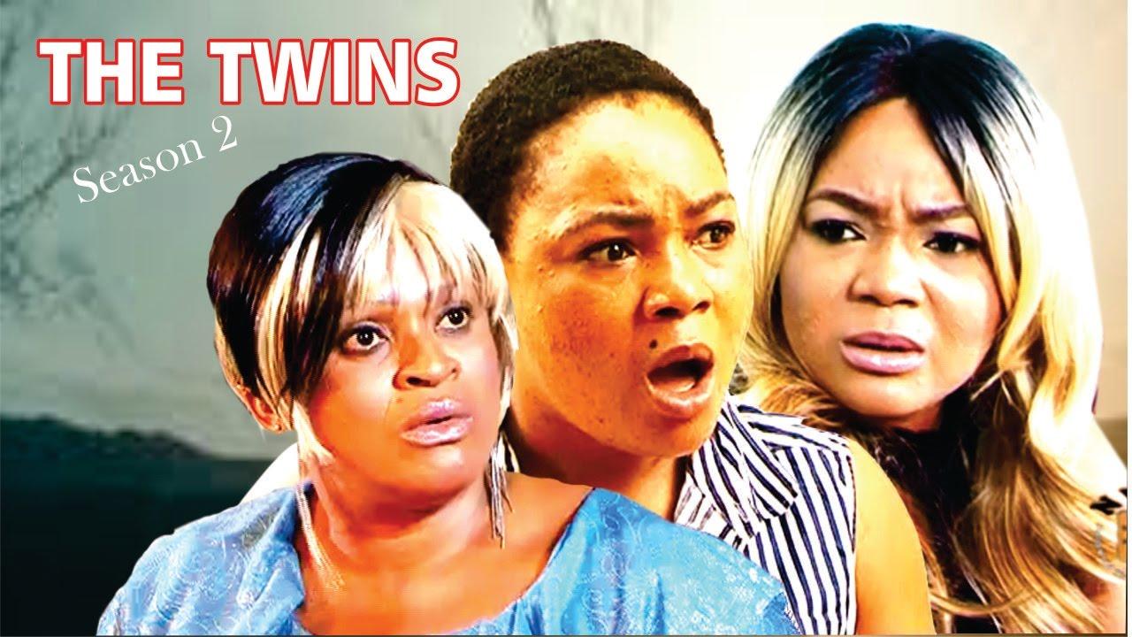 Download The Twins Season 2  - 2016 Latest Nigerian Nollywood Movie