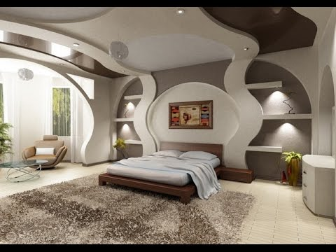 Дизайн стен и потолка из ГИПСОКАРТОНА ❖❖❖ АРКИ из гипсокартона ❖❖❖ Сборник