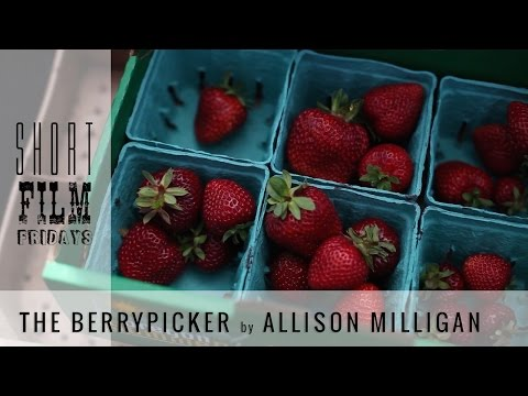 Short Film Friday: The Berry Picker - Presented by Real Food Media Contest