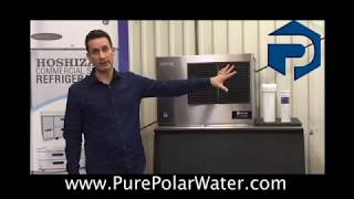 Pure Polar Water Tips