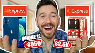 S 6 phone с aliexpress