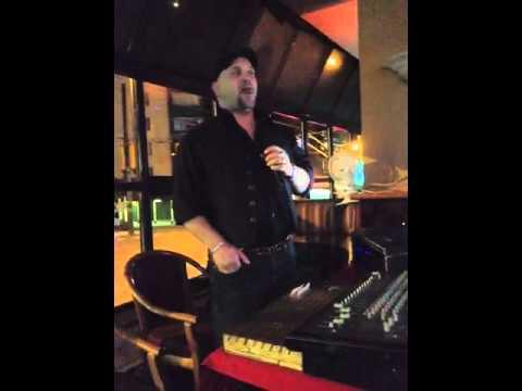 Andre Sings First Class Karaoke