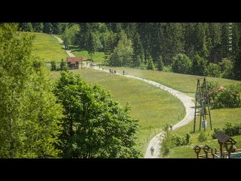 Beskidy MTB Trophy 2017 Stage  stage 1