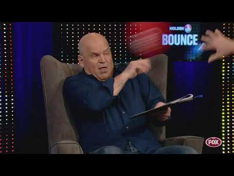 Fox Footy's Bounce: 350th Episode Preview