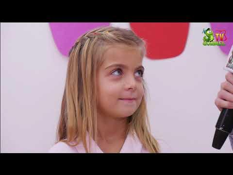 Cantec nou: Copil cu Stil - Evelina
