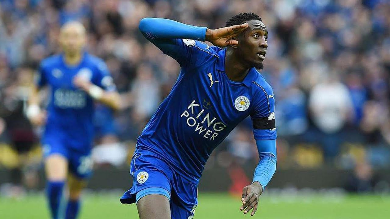 Download Wilfred Ndidi DESTROYING Great Players