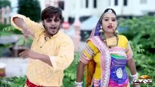 Brand New Rajasthani Song 2016 | बाबा ने जिमावा मिठो चूरमो | Baba Ramdevji DJ Song | Anil, Dolat