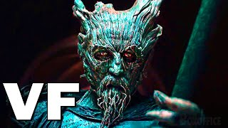 Bande annonce The Green Knight