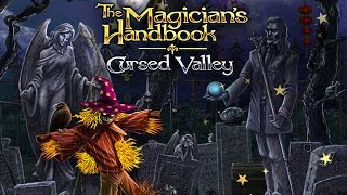 Magician's Handbook