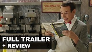 Pee-Wee's Big Holiday Full online + Full online Review NETFLIX - Beyond The Full online