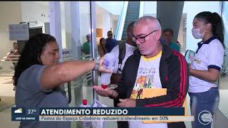 Sec. Merlong Solano - Piauí TV 1ª - 18/03/2020