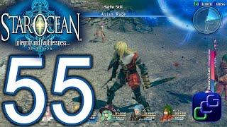 Star Ocean Integrity and Faithlessness PS4 Walkthrough - Part 55 - Quest