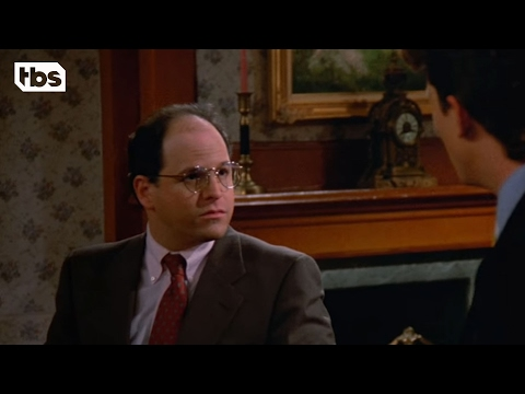 Double Dipped | Seinfeld | TBS