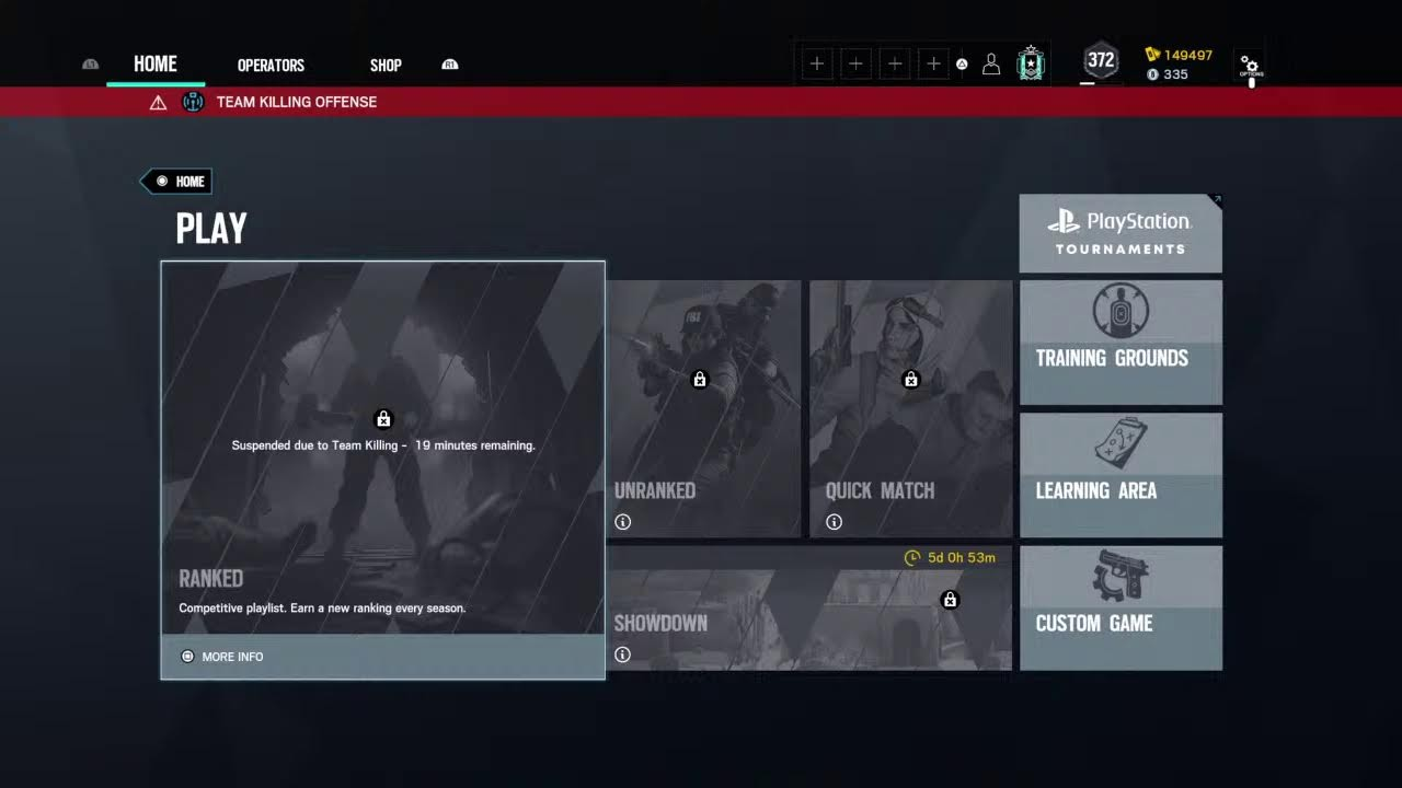 Download PS4-PS5/Rainbow Six Siege Placements Diamond