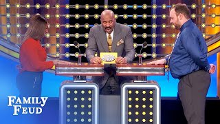 Before I tell wifey I won the lotto, I'm gonna... | Family Feud