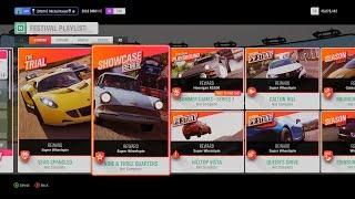 Forza Horizon 4 - Summer Season Change (March 14) [4K]