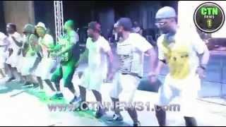 Werrason - Exclusivité du 2eme Concert Ciné Atlantico de Luanda dimanche 25 Octobre 2015