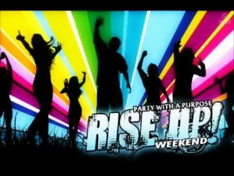 Клип Yves Larock - Rise Up (Radio Edit)