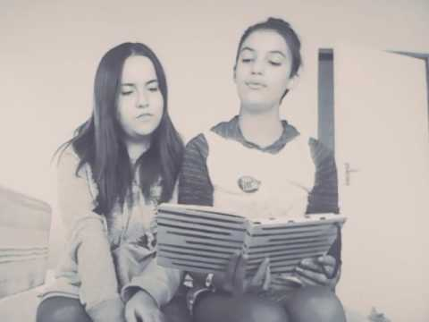 Love song over me cover Cimorelli
