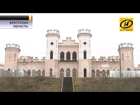 Замки и дворцы Беларуси, которые должен увидеть КАЖДЫЙ!
