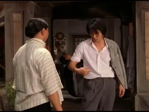 Kung fu hustle | Tamil | Comedy scene