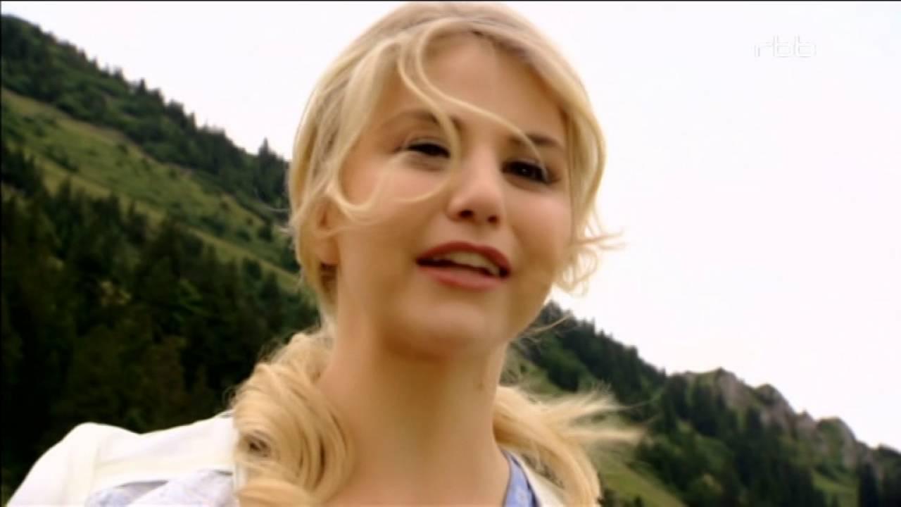 Beatrice Egli Meine Schweiz