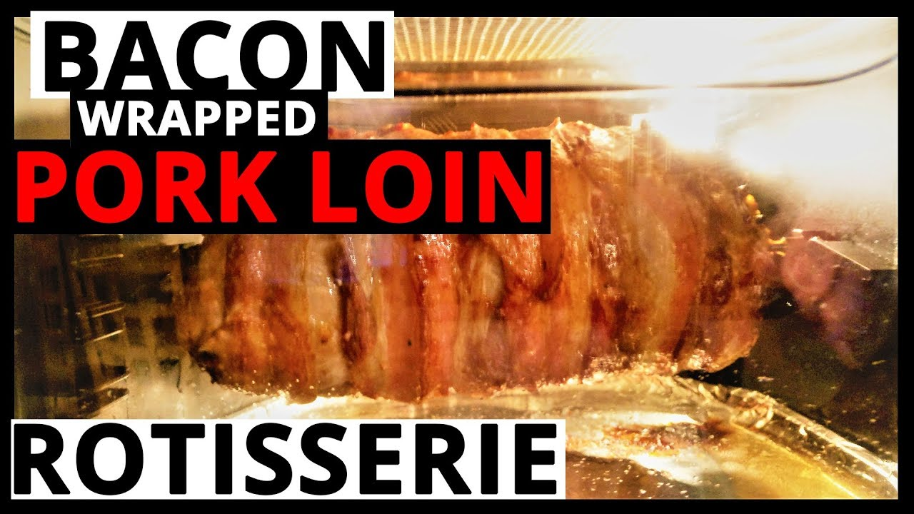 how to cook pork tenderloin in oven youtube