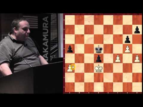 Pawn Breakthroughs - GM Ben Finegold - 2014.12.23