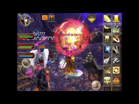 Order And Chaos Online- The Prophecy Circle Legend - PCL