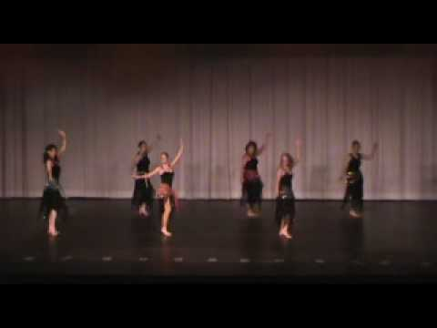 Whenever, Wherever Recital 2010
