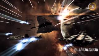 Трейлер EVE Online: Inferno. Український дубляж