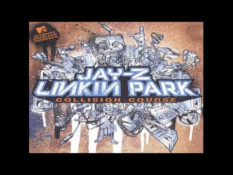 Linkin Park Full Album Collision Course feat  Jay Z CENSURED VERSION 2004 HD
