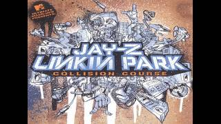 Gambar cover Linkin Park Full Album Collision Course feat  Jay Z CENSURED VERSION 2004 HD