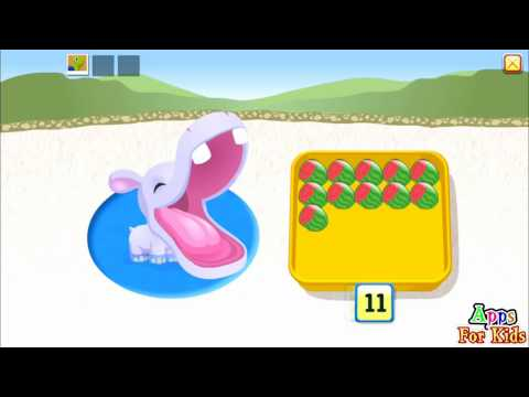 Starfall ABCs App: Learn To Count Number [1-100] - For Kid 2017