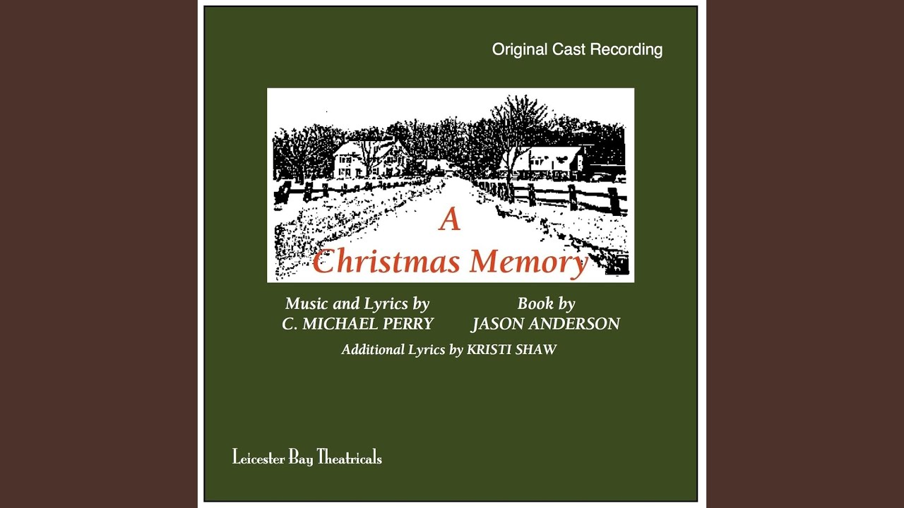 where music meets your desktop - A Christmas Memory Full Text