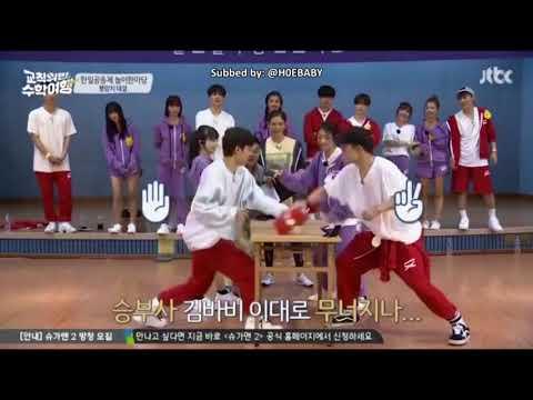 [ENGSUB] iKON Idol School Trip - Ep.5 (Part 3)