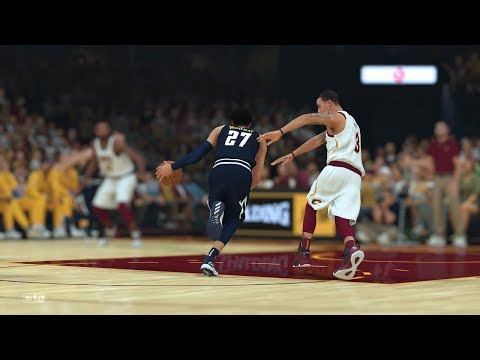 Denver Nuggets Vs Cleveland Cavaliers NBA Today November 1st, 2018 | Nuggets Vs Cavaliers