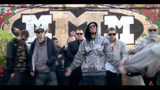 Moscow Money Makaz - Половину вперёд